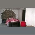 CompartoDepa MX LOFT Amueblado Privado en CENTRO- $4,000 - Centro Histórico, Puebla - MX$ 4000 por Mes - Foto 1