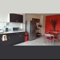 CompartoDepa MX Habitaciones a 10 min. Corporativos en Santa Fe - Alvaro Obregón, DF - MX$ 4000 por Mes - Foto 1