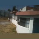 CompartoDepa MX cuartos en renta para estudiantes - Tlaxcala - MX$ 1100 por Mes - Foto 1