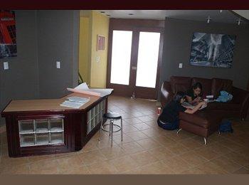 CompartoDepa MX - Rento habitaciones - Pachuca, Pachuca - MX$1500