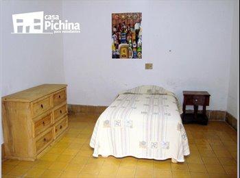 CompartoDepa MX - RENTA DE CUARTOS PARA ESTUDIANTES - Guadalajara, Guadalajara - MX$2500