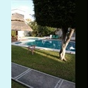 CompartoDepa MX COMPARTIMOS CASA!! en excelente zona y ubicacion - Cancún, Cancún - MX$ 3000 por Mes - Foto 1