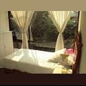 CompartoDepa MX Bello, seguro y cómodo cuarto sencillo individual! - Coyoacán, DF - MX$ 4000 por Mes - Foto 1