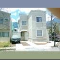 CompartoDepa MX COMPARTO CASA CON CABALLERO HONORABLE - Guadalupe, Monterrey - MX$ 1800 por Mes - Foto 1