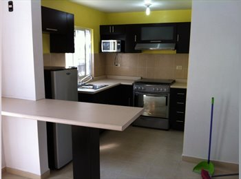 CompartoDepa MX - Busco roomie!!! - Escobedo, Monterrey - MX$2500