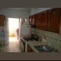CompartoDepa MX Habitacion completa y servicios adicionales - Culiacán - MX$ 2000 por Mes - Foto 1