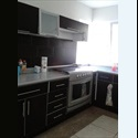 CompartoDepa MX renta habitaciones juriquilla muy cerca uvm - Delegación Santa Rosa Jáuregui, Querétaro - MX$ 3000 por Mes - Foto 1