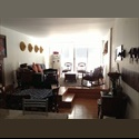 CompartoDepa MX LOOKING FOR ROOMMIE GREAT FLAT! - Cuauhtémoc, DF - MX$ 9200 por Mes - Foto 1