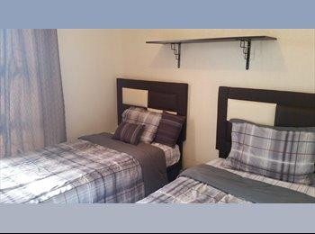 CompartoDepa MX - Busco Roomie SOLO MUJER - Apodaca, Monterrey - MX$3000