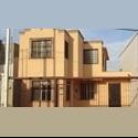 CompartoDepa MX Rento casa a tres jóvenes profesionistas - Guadalupe, Monterrey - MX$ 2000 por Mes - Foto 1