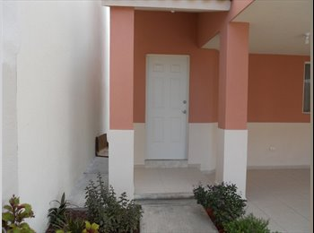 CompartoDepa MX - Rento Casa o Cuarto Anahuac la Pergola - Escobedo, Monterrey - MX$7000