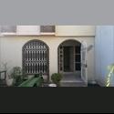 CompartoDepa MX Se renta cuarto amueblado a 5 min de la UANL - San Nicolás de los Garza, Monterrey - MX$ 4000 por Mes - Foto 1