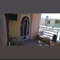 CompartoDepa MX OPORTUNIDAD a 10 min de la UNI(debajo de su costo) - San Nicolás de los Garza, Monterrey - MX$ 1900 por Mes - Foto 1
