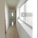 CompartoDepa MX Rento habitación amueblada individual URGENTE - San Luis Potosí - MX$ 2800 por Mes - Foto 1
