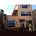 CompartoDepa MX Rento linda recámara con excelente vista a la ciudad - Tlalpan, DF - MX$ 2500 por Mes - Foto 1