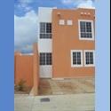 CompartoDepa MX Rento departamento semiamueblado - Playa del Carmen, Cancún - MX$ 2900 por Mes - Foto 1