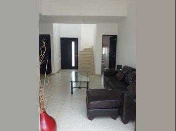 CompartoDepa MX - Habitación en renta - Cancún, Cancún - MX$3000