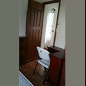 CompartoDepa MX HABITACION INDIVIDUAL  DISPONIBLE 02 DIC 3000 PS - Cuauhtémoc, DF - MX$ 3000 por Mes - Foto 1