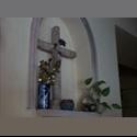 CompartoDepa MX Dos hermosos cuartos bien ubicados - Mérida - MX$ 3000 por Mes - Foto 1