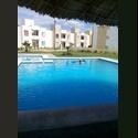 CompartoDepa MX HABITACION DISPONIBLE  ARBOLEDAS. TLALNEPANTLA - Tlalnepantla, México - MX$ 3500 por Mes - Foto 1