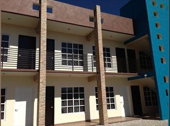 CompartoDepa MX - HABITACIONES NUEVAS EN RENTA SANTA ROSA - Oaxaca de Juárez, Oaxaca de Juárez - MX$1900