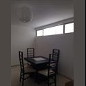 CompartoDepa MX Me urge tener roomie, costo 4000MXN/habitacion - San Luis Potosí - MX$ 4000 por Mes - Foto 1