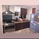 CompartoDepa MX Excelente cuarto en Desierto de los Leones - Alvaro Obregón, DF - MX$ 5500 por Mes - Foto 1