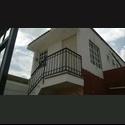 CompartoDepa MX &&SE RENTA HABITACION CON BAÑO  INDEPENDIETE&& - Delegación Felipe Carrillo Puerto, Querétaro - MX$ 1900 por Mes - Foto 1
