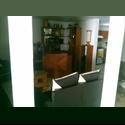 CompartoDepa MX excelente ubicacion - Delegación Centro Histórico, Querétaro - MX$ 2500 por Mes - Foto 1