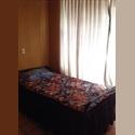 CompartoDepa MX Cuarto individual, para compartir casa - Morelia - MX$ 1300 por Mes - Foto 1