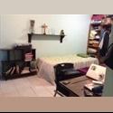 CompartoDepa MX Asistencia Completa para Señoritas a 5 min UANL - San Nicolás de los Garza, Monterrey - MX$ 2500 por Mes - Foto 1