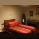CompartoDepa MX Renta habitación - Cuauhtémoc, DF - MX$ 6500 por Mes - Foto 1