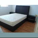 CompartoDepa MX SE RENTA DEPTO. COMPLETO $ 3,600 EXCELENTE ESTADO. - Iztapalapa, DF - MX$ 3600 por Mes - Foto 1