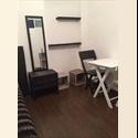 CompartoDepa MX Rentó habitación tipo estudió con baño propio.  - Cuauhtémoc, DF - MX$ 6500 por Mes - Foto 1