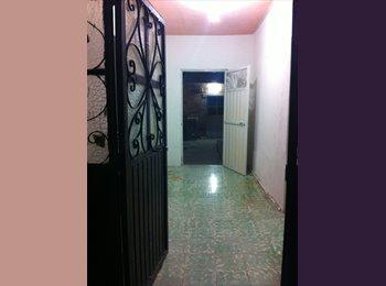 CompartoDepa MX - Casa para grupo de estudiantes o profesionistas - Saltillo, Saltillo - MX$1500