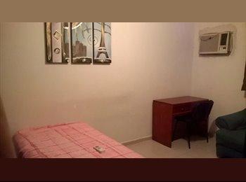 CompartoDepa MX - Hola comparto mi casa, habitaciones disponibles. - Veracruz, Veracruz - MX$2000