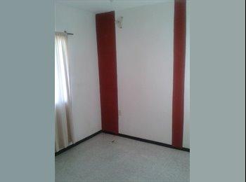 CompartoDepa MX - cuarto solo en casa compartida - Veracruz, Veracruz - MX$500