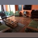 CompartoDepa MX Habitación en col. Florida cerca de Insurgentes - Alvaro Obregón, DF - MX$ 5500 por Mes - Foto 1