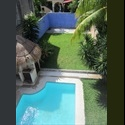 CompartoDepa MX Private room in center A.A + Pool + Jacuzzi - Playa del Carmen, Cancún - MX$ 10832 por Mes - Foto 1