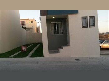 CompartoDepa MX - Busco Roomie para compartir casa.df - Tijuana, Tijuana - MX$2000