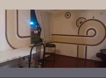 CompartoDepa MX - se busca compañero p/depa - Villahermosa, Villahermosa - MX$1400