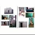 CompartoDepa MX SE RENTAN HABITACIONES AMUEBLADAS SOLO PARA HOMBRE - Otras, Guadalajara - MX$ 1700 por Mes - Foto 1