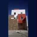 CompartoDepa MX Cuartos para estudiantes en Pachuca Hidalgo - Pachuca - MX$ 1380 por Mes - Foto 1