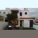 CompartoDepa MX Busco roomie empezando el mes de diciembre en una residencial con excelente ubicacion - Cancún, Cancún - MX$ 3000 por Mes - Foto 1