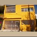 CompartoDepa MX renta de habitaciones - León - MX$ 2300 por Mes - Foto 1