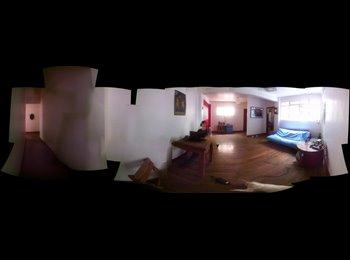 CompartoDepa MX - Busco roomie Col Centro - Venustiano Carranza, DF - MX$3500
