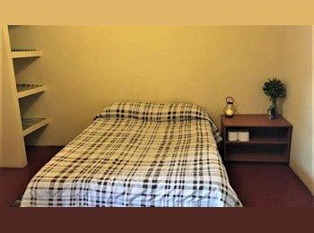 CompartoDepa MX - Cuartos en Zona Chapultepec/Rooms Chapultepec area - Guadalajara, Guadalajara - MX$3600