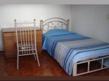 CompartoDepa MX - habitaciones en muy buenas condiciones - Cholula, Cholula - MX$2100