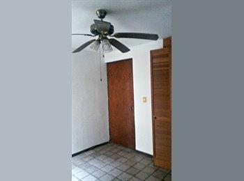 CompartoDepa MX - Profesionista Rento cuarto depto compartido centro - Centro de Monterrey, Monterrey - MX$1840