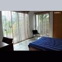 CompartoDepa MX Cuarto en Renta cerca del TEC, Jardin Real - Guadalajara - MX$ 4500 por Mes - Foto 1